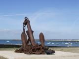 la plaine sur mer, patrimoine, ancre marine, visite, mer, la tara, centre bourg