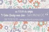 institut de beauté, bien être, massage, épilation, autourducorps, st michel, tharon, hammam,lifting,modelage,relaxation,amaincissement