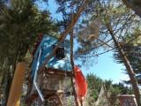Camping La Madrague, Pornic