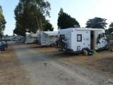 Camping-car camping l'Albatros