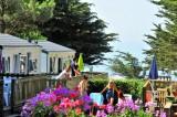 Camping La Madrague - Pornic - location mobil home -bord de mer, pornic camping, campings pornic, proche mer, plage,roulottes,piscine chauffée, toboggans, jeux, enfants