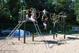 Camping Les Bleuets, Jeux enfants