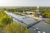 Centre Terre d'Estuaire et son environnement