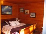 Chambre 2 à la chambre d'hôtes l'Anguille