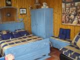 Chambre à la chambre d'hôtes l'Anguille