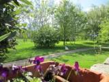 exterieur, jardin, terrasse, Chambre d'hôte Saha, pornic, loire atlantique, 44 , calme, campagne