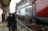 pornic saint nazaire sous marin visite base escal atlantic chantier naval paquebot