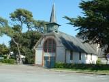 La Chapelle Ste Anne de Tharon