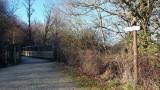 Circuit de randonnée du Canal de Haute Perche