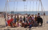 pornic, enfants, plage, club, animations, jeux, piscine
