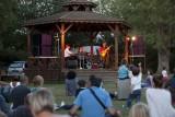 Concert au Jardin des Lakas - Les Mercredis aux Lakas
