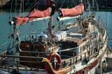 bateau pornic corsaires de retz voilier sortie découverte Noirmoutier promenade