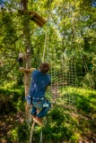 Défi Nature Frossay 44, parc de loisirs,  jeux, parcours accrobranche, paintball, Laser Game , Jeu Enigmes, parcours d'orientation, arboretum