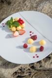 Dessert - Restaurant Le Calluna