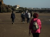 circuit, rando, randonnées, GR8, st michel, tharon plage, les moutiers,balade, ballade, pédestre