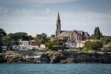 Eglise de Sainte Marie sur Mer © Melanie Chaigneau