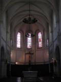 Eglise du Clion sur Mer
