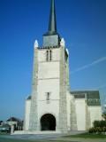 Eglise du Clion-sur-mer