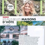 La Reverie Pornic, chambre d'hotes,  gites de France,, loire-altantique, mer, plage, calme, détente, elle magazine