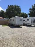 Emplacements Camping Car, Camping Le Hameau du Lac à Bourgneuf en Retz