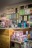 Espace boutique Mamz'elle Girouette