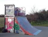 Espace Skate Sainte-Marie Pornic