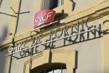 GARE DE PORNIC SNCF