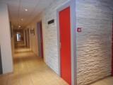 Hôtel Salea couloir