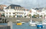 pornic hotel, hotel Beau soleil, vieux port, vue mer, centre ville