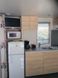 Intérieur mobile home