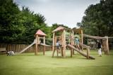 Jardin de Retz - Aire de jeux pour enfants