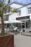 Restaurant L'Amphitrite, vieux port, cuisine traditionnelle
