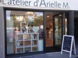 L'ATELIER D'ARIELLE M