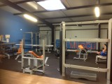 L'Orange Bleue pornic salle de sport, fitness, musculation