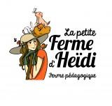 La petite ferme d'Heïdi