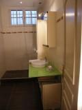 La salle de bain de la chambre Monval - Chambre d'hôtes Le Clos de Retz
