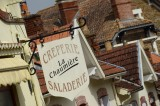 Creperie La Chaumière, pornic, blé noir, rue de la Source, week-end pornic, restaurant, resto, gastronomique, bonnes tables, crêperie, creperies