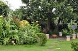 Le jardin du Plessis