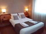 Le Rocher des Marais - Pornic - hotel - proche mer, chambre confort
