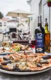 week-end pornic, restaurant, resto, gastronomique, gastro, bonnes tables, pizzeria, cuisine italienne