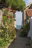 le vieil, Île de Noirmoutier