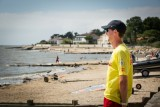 plage, pré vincent, club nautique, plage surveillée, moutiers, les moutiers en retz
