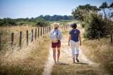 Chemin du Lancastria