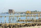 dune du collet, cordon dunaire, pecherie, pêcherie, carrelet, espace naturel sensible, réserve naturelle, plage, moutiers, les moutiers en retz