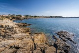 Les rochers Pointe Saint-Gildas