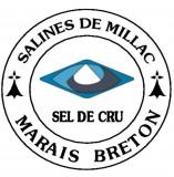 Les salines de Millac