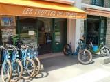 Les Trottes de l'Ouest Guérande