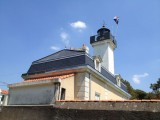 LESURTEL Destination Pornic couverture ardoise phare