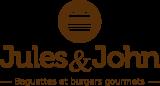 Logo Jules et John Pornic