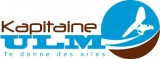 Logo Kapitaine ULM